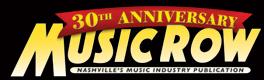 MusicRow.com logo
